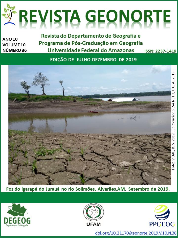 Elaborado por João Cândido André da Silva Neto. Foto: Bruno Sarkis Vidal, 2019.
